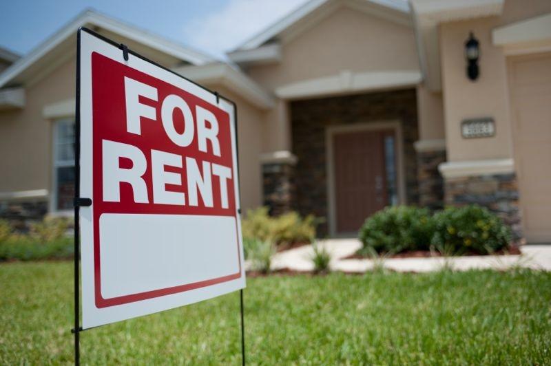 Free Houses Rent